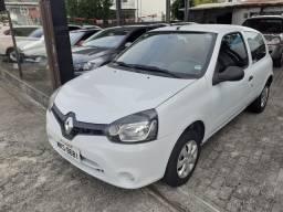 Clio Aut.1.0 Com Ar Cond.