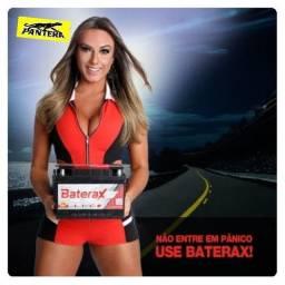 Bateria 60 Amperes - Entrega GRÁTIS - Nova - Garantia 12 Meses