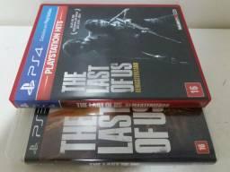 Playstation 3 e Playstation 4