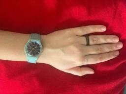 Relógio Swatch Swiss feminino