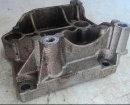 Suporte compressor de ar condicionado Peugeot 1.6 16v