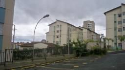 Alugar apartamento em sp Ferraz de Vasconcelo semi mobiliado com 2 quarto