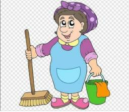 Contratação - Empregada doméstica
