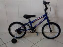 Bike Houston Nic aro 16