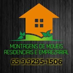 MONTADOR MOVEIS MONTADOR MÓVEIS MONTADOR MOVÉIS MONTADOR DE MOVEIS