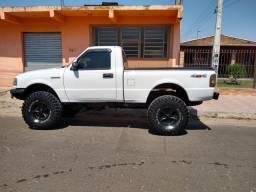 Ranger 2006 4x4 Turbo Diesel 3.0