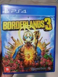 Borderlands 3 PS4 Novinho