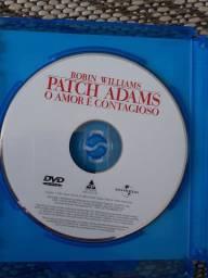 Dvd filme Patch Adams