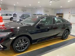 Honda Civic EXL 20/21 0Km - Serigy Veículos