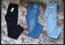 Calças Jeans Masculina Atacado Revenda