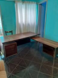 Mesa escrivaninha antiga