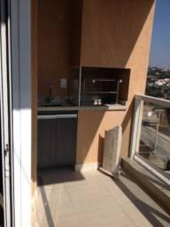 Apartamento para alugar no Condomínio Mistral, Sorocaba- SP
