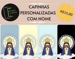 CAPINHAS PERSONALIZADA