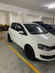 Volkswagen Fox 1.6 - 2014 - I Motion - Total Flex