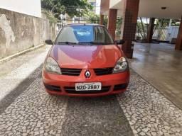 Renault Clio 2012 1.0 Completo por apenas 17399 Conservadissimo