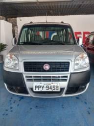 Fiat Doblô - 2018