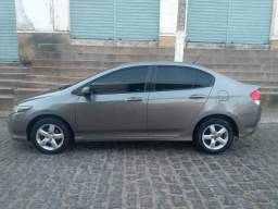 Honda City DX automatico 2011