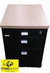 Armário arquivo de madeira R$:150,00