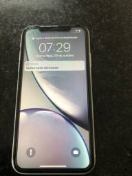 Iphone XR 64Gb novo nunca desmontado