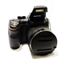 Camera Digital - FujiFilm FinePix S4000 (Conservada)