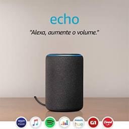 Amazon Echo 3 Geração