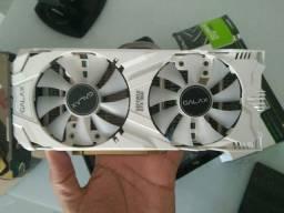 GTX960 2GB Teclab White