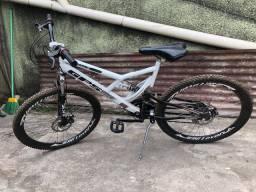 Bicicleta Colli Bike GPS Pro Aro 26 21
