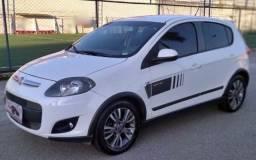 Fiat Palio 1.6 Sporting - Completo