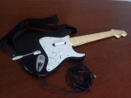 Guitarra para Xbox360