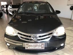 Toyota Etios Platinum 1.5 2016