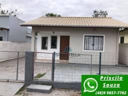P.S CA0394- Excelente casa à venda no norte da ilha, com 2 dormitórios;1