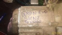 Caixa de Cambio do Grand Evo Siena 2012