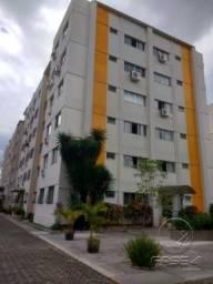 Apartamento à venda com 2 dormitórios em Jardim jalisco, Resende cod:2606
