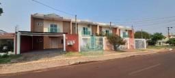Sobrado com 3 dormitórios para alugar com 98 m² por R$ 2.700/mês - Centro - Foz do Iguaçu/