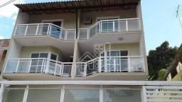 Casa com 2 dormitórios à venda, 100 m² por R$ 240.000 - Rio do Ouro - São Gonçalo/RJ