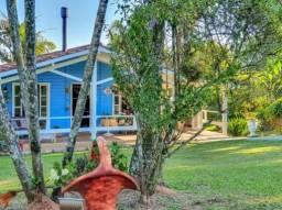 Casa com 3 dormitórios à venda, 260 m² por R$ 990.000,00 - Paragem dos Verdes Campos - Gra