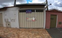 Casa para alugar com 1 dormitórios em Estacao, Franca cod:I08885