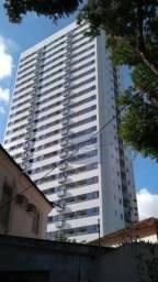 Apartamento com 2 dormitórios para alugar, 52 m² por R$ 2.300,00/mês - Soledade - Recife/P