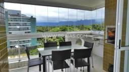 Apartamento à venda com 3 dormitórios em Riviera de sao lourenço, Bertioga cod:77943