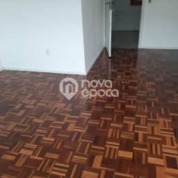 Apartamento à venda com 2 dormitórios em Catete, Rio de janeiro cod:BO2AP49511