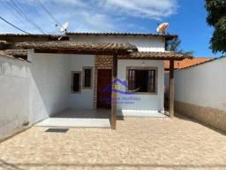 Casa com 3 dormitórios à venda, 72 m² por R$ 350.000,00 - Jardim Atlântico Central (Itaipu