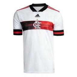2° Uniforme do Flamengo