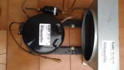 Unidade compressora Elgin TCB 4016 D