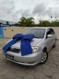 Corolla XEi Automático 2008