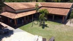 Linda Chácara com 2 suítes à venda, 1600 m² por R$ 800.000