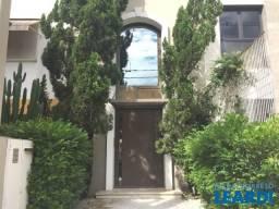 Casa à venda com 1 dormitórios em Jardim paulistano, São paulo cod:623913