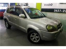 Hyundai Tucson 2.7 mpfi gls 24v 175cv 4wd gasolina 4p automático