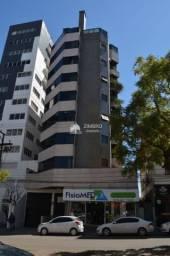 Apartamento 03 dormitorios para venda em Santa Maria, central, alto padrão, 2 vagas de gar