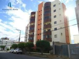 Apartamento 03 quartos no Candeias