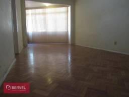 Apartamento com 2 dormitórios à venda, 138 m² por R$ 800.000,00 - Santa Teresa - Rio de Ja